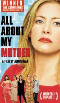 Alt om min mor